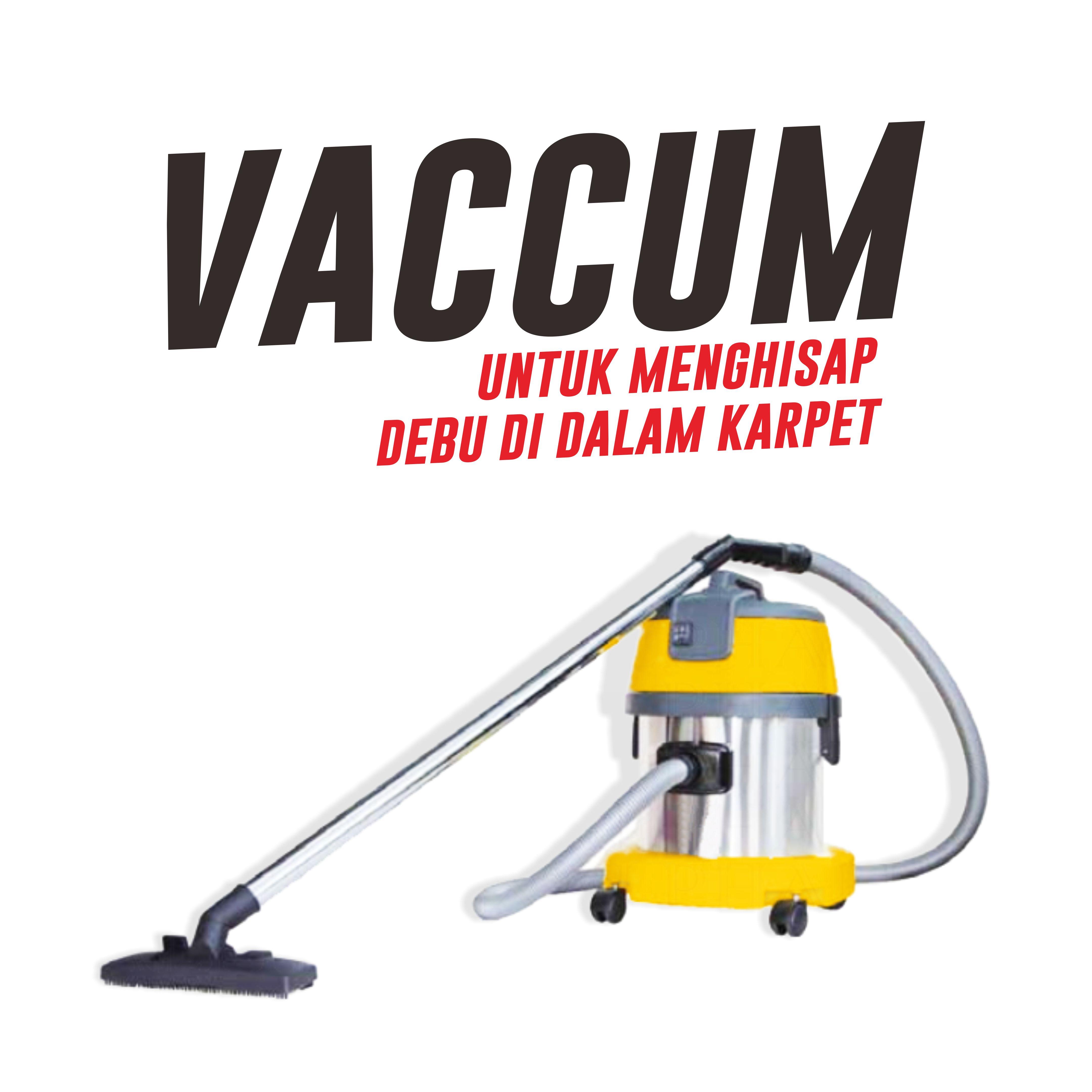 Vaccum Alphalux